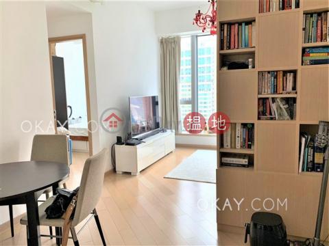 Rare 2 bedroom on high floor | Rental|Yau Tsim MongThe Cullinan Tower 20 Zone 2 (Ocean Sky)(The Cullinan Tower 20 Zone 2 (Ocean Sky))Rental Listings (OKAY-R316443)_0