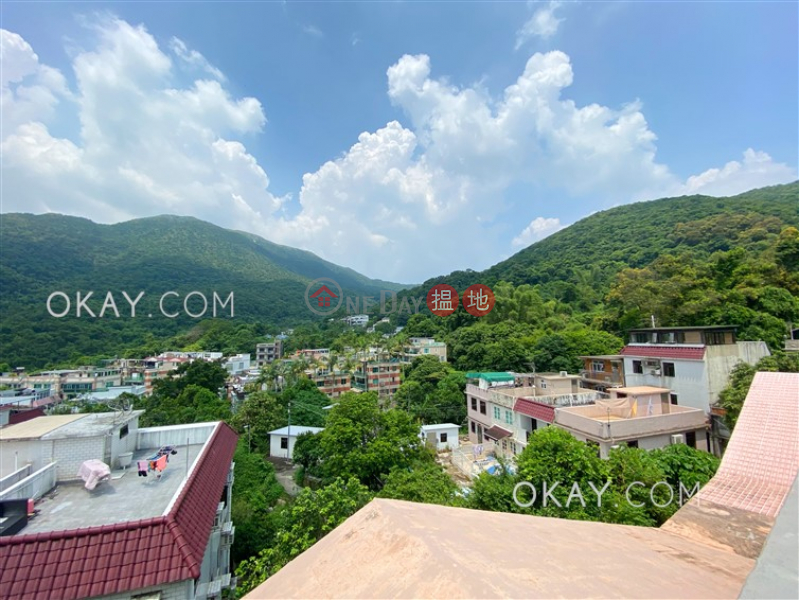 Nicely kept house with rooftop, balcony   For Sale Nam Pin Wai Road   Sai Kung Hong Kong Sales, HK$ 15.5M