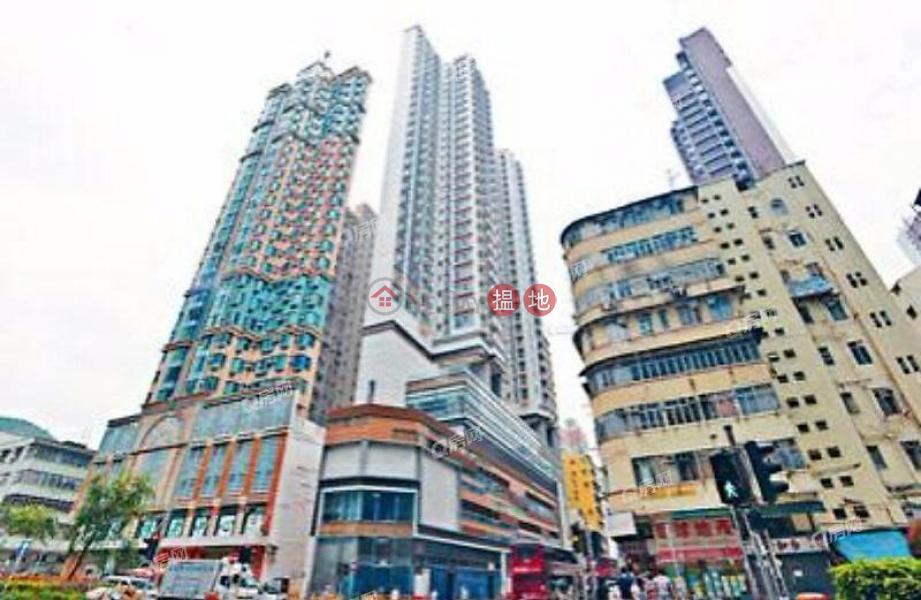 Property Search Hong Kong | OneDay | Residential | Rental Listings Heya Star Tower 1 | 3 bedroom Mid Floor Flat for Rent