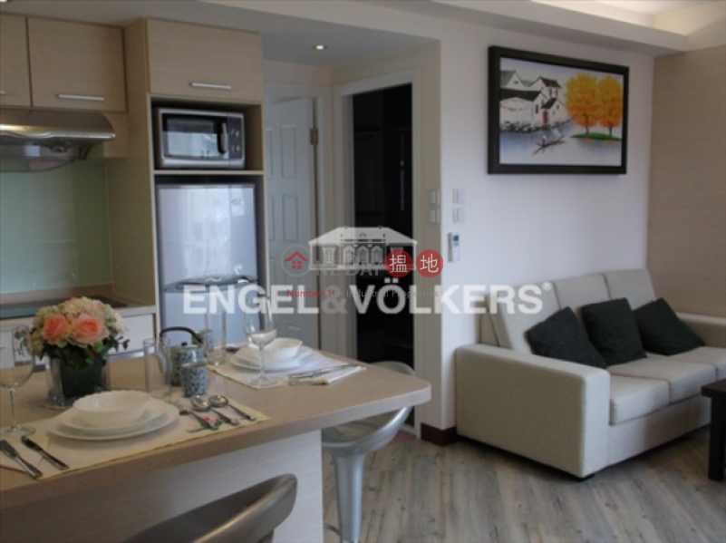 HK$ 11M | Carble Garden | Garble Garden, Central District, 2 Bedroom Flat for Sale in Central Mid Levels