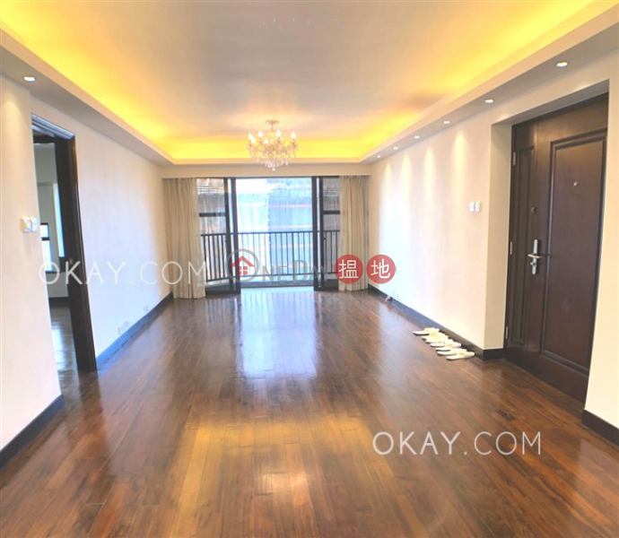 Gorgeous 3 bedroom with balcony & parking   Rental   Scenic Garden 福苑 Rental Listings