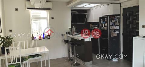 Elegant 3 bedroom in Pokfulam   For Sale Western DistrictAcademic Terrace Block 3(Academic Terrace Block 3)Sales Listings (OKAY-S108834)_0