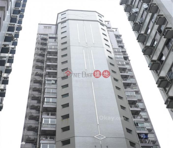 1房1廁,極高層,露台《君悅華庭出租單位》|君悅華庭(Grand Villa)出租樓盤 (OKAY-R63851)