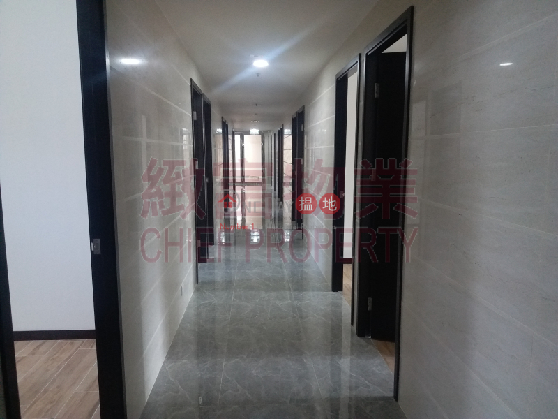 Po Shing Industrial Building, Well Town Industrial Building 寶城工業大廈 Rental Listings   Kwun Tong District (137653)