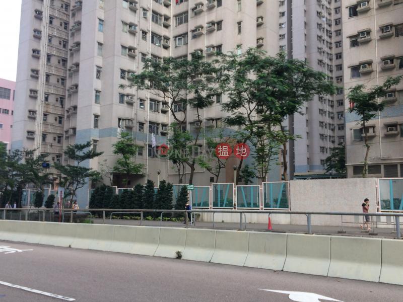 Aldrich Garden Block 8 (Aldrich Garden Block 8) Shau Kei Wan|搵地(OneDay)(3)