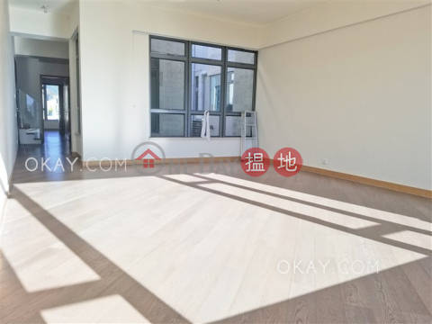 Lovely 4 bedroom on high floor with sea views & rooftop | Rental|Providence Bay Phase 1 Tower 10(Providence Bay Phase 1 Tower 10)Rental Listings (OKAY-R294727)_0
