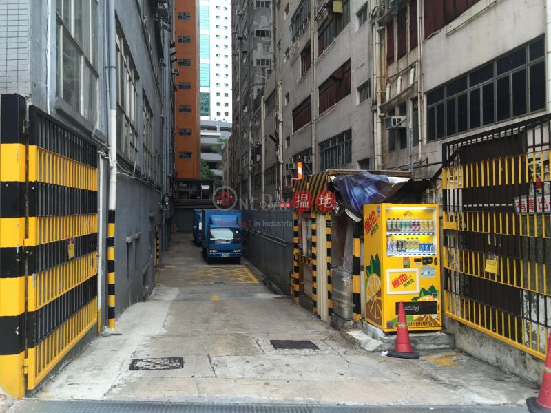 香港搵樓|租樓|二手盤|買樓| 搵地 | 工業大廈-出售樓盤金威工廈