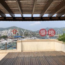 Nicely kept 3 bedroom with sea views, rooftop & balcony | Rental|Block 18 Costa Bello(Block 18 Costa Bello)Rental Listings (OKAY-R286031)_0