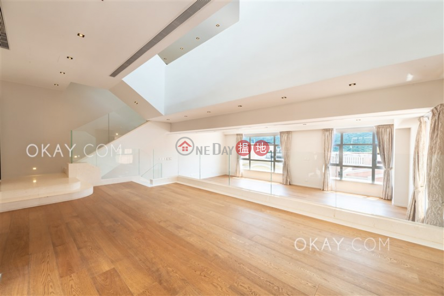 HK$ 100M Redhill Peninsula Phase 3 | Southern District, Lovely house with rooftop & terrace | For Sale