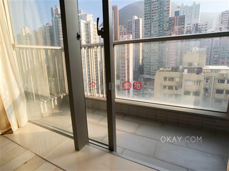 香港搵樓|租樓|二手盤|買樓| 搵地 | 住宅出租樓盤|2房1廁,星級會所,露台縉城峰2座出租單位