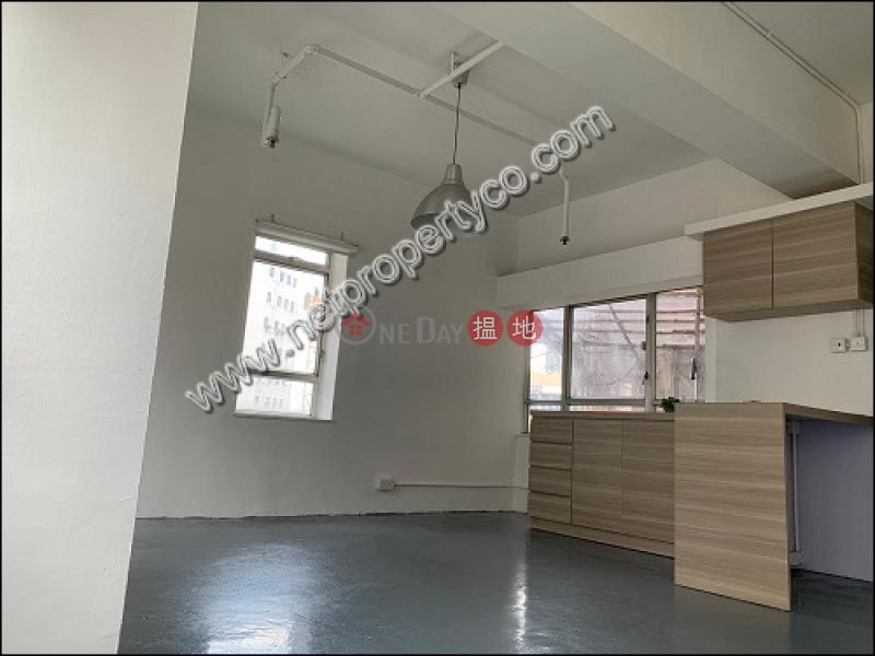 榮興商業大廈-中層寫字樓/工商樓盤出租樓盤-HK$ 36,000/ 月