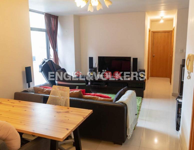 蘇豪區三房兩廳筍盤出租|住宅單位123荷李活道 | 中區-香港|出租|HK$ 45,000/ 月