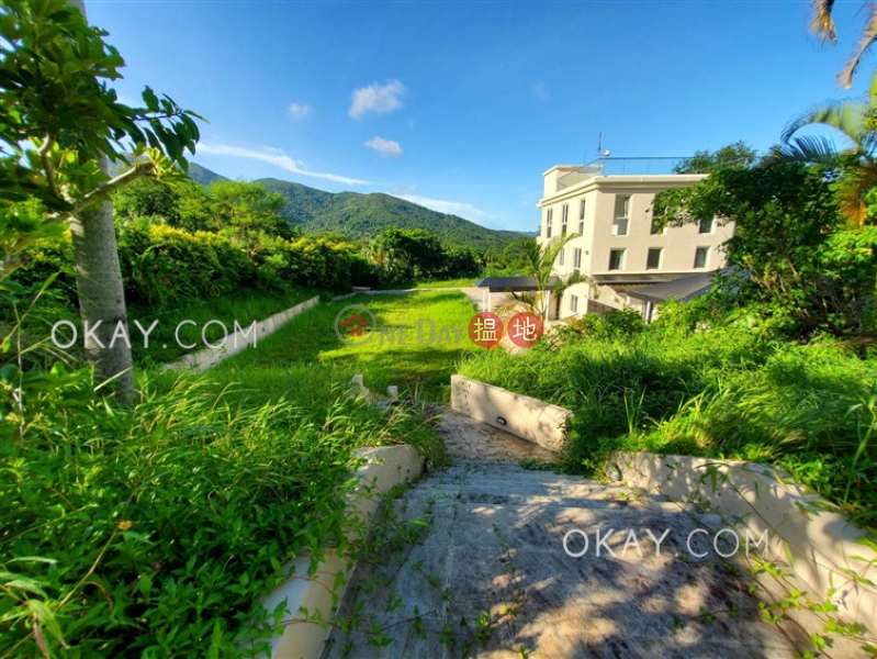 Stylish house with rooftop, balcony | Rental Nam Pin Wai Road | Sai Kung Hong Kong, Rental, HK$ 85,000/ month