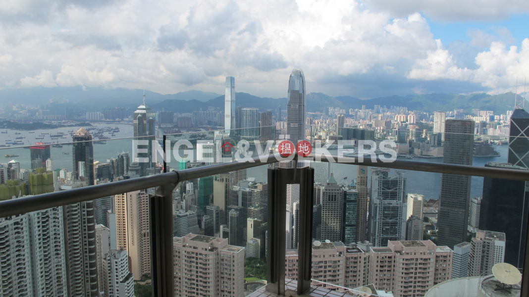 Property Search Hong Kong | OneDay | Residential, Rental Listings, 3 Bedroom Family Flat for Rent in Central Mid Levels