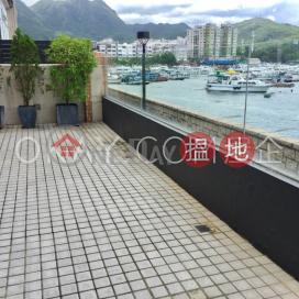 2房2廁,海景,連車位西貢濤苑 11座出售單位|西貢濤苑 11座(Block 11 Costa Bello)出售樓盤 (OKAY-S56319)_0