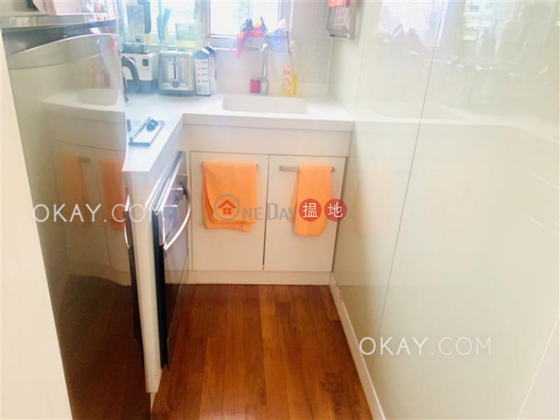 HK$ 8.3M View Villa Central District Unique 1 bedroom on high floor | For Sale