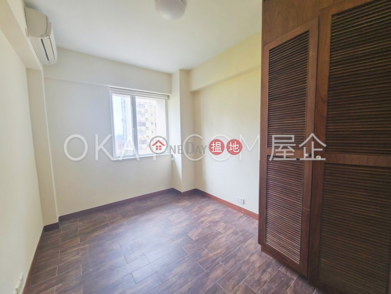 Property Search Hong Kong | OneDay | Residential | Rental Listings, Efficient 4 bedroom with balcony & parking | Rental