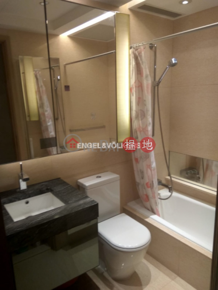 2 Bedroom Flat for Rent in West Kowloon | 1 Austin Road West | Yau Tsim Mong, Hong Kong, Rental HK$ 42,000/ month