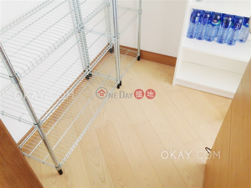 Rare 4 bedroom on high floor with sea views & balcony | For Sale | The Java 渣華道98號 Sales Listings