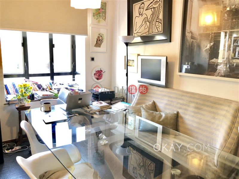 Property Search Hong Kong   OneDay   Residential, Rental Listings, Efficient 3 bedroom with sea views & terrace   Rental