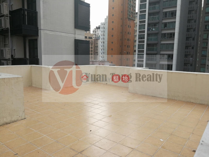 Happy Valley Rooftop 46-48 Village Road | Wan Chai District Hong Kong Sales | HK$ 9M
