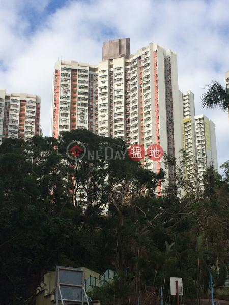 彩月樓 (B座) (Choi Yuet House(Block B) Choi Ha Estate) 牛頭角 搵地(OneDay)(1)