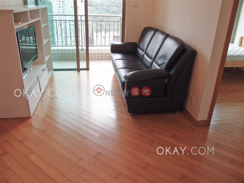 HK$ 28,000/ month The Zenith Phase 1, Block 2 | Wan Chai District, Intimate 2 bedroom on high floor with balcony | Rental