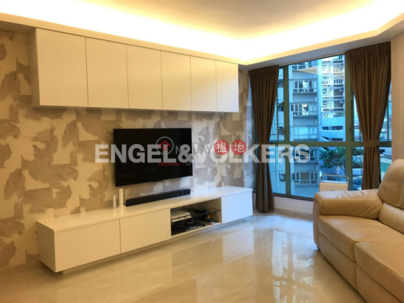 Property Search Hong Kong | OneDay | Residential | Sales Listings, 3 Bedroom Family Apartment/Flat for Sale in Central Mid Levels
