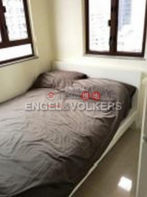 灣仔一房筍盤出售 住宅單位 灣仔區昭憲大廈(Chiu Hin Mansion)出售樓盤 (EVHK22520)_0