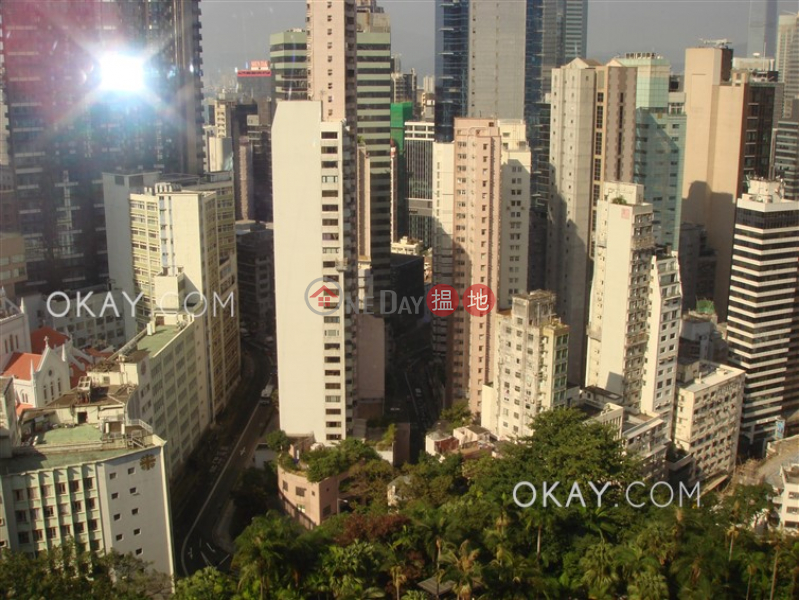 HK$ 85,000/ month | The Albany | Central District | Exquisite 2 bedroom in Mid-levels Central | Rental