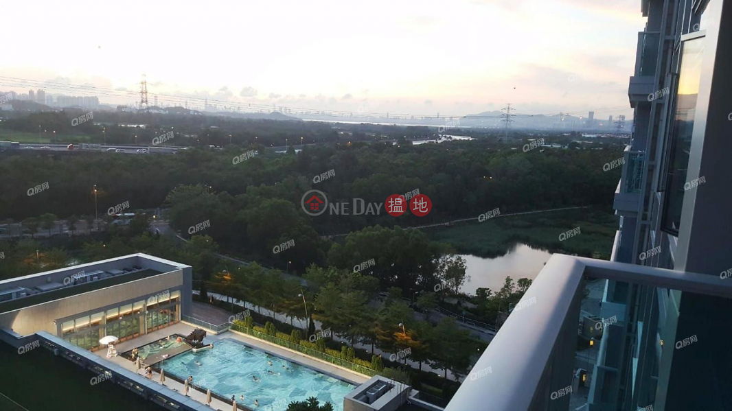 Property Search Hong Kong | OneDay | Residential, Sales Listings, Park Yoho Venezia Phase 1B Block 3A | 3 bedroom Mid Floor Flat for Sale