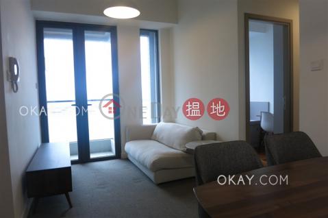 Tasteful 3 bedroom on high floor with sea views | Rental|18 Catchick Street(18 Catchick Street)Rental Listings (OKAY-R294104)_0