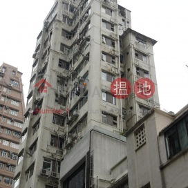 Lee Wah Mansion|利華大廈