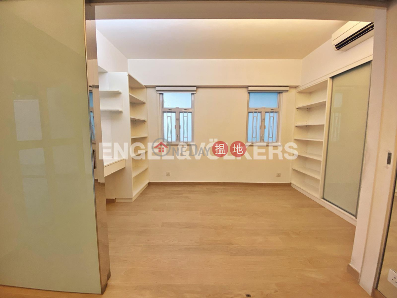 HK$ 7.98M Cheong Wan Mansion   Western District 1 Bed Flat for Sale in Shek Tong Tsui