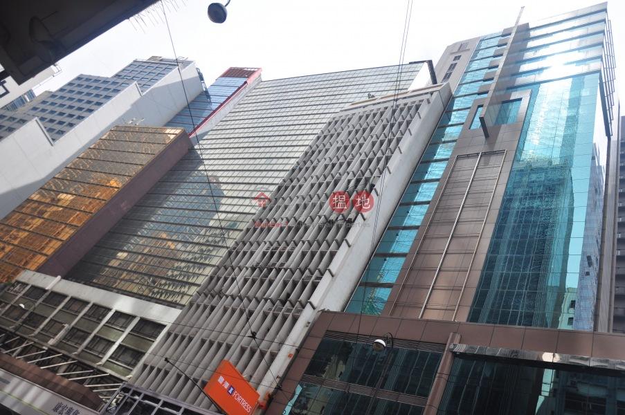 余崇本行 (Yu Sung Boon Building ) 中環|搵地(OneDay)(4)