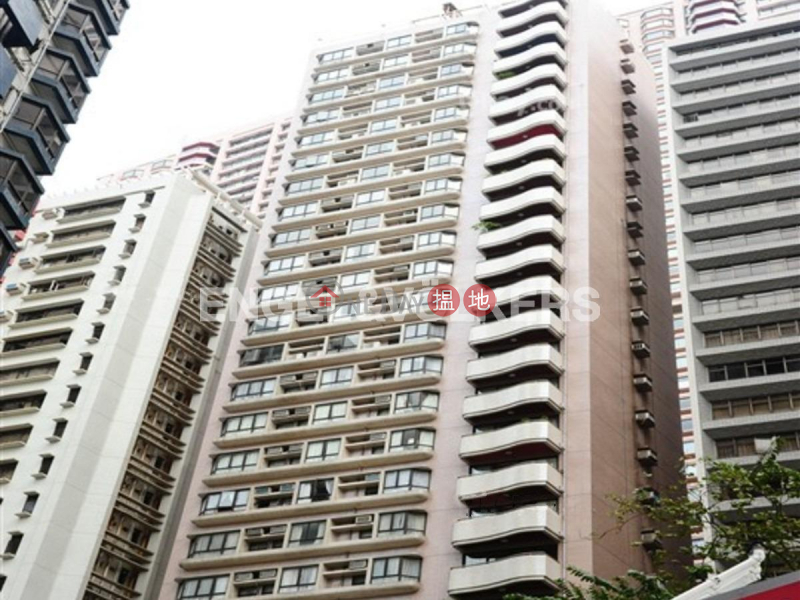 4 Bedroom Luxury Flat for Rent in Central Mid Levels 12-14 MacDonnell Road | Central District | Hong Kong | Rental, HK$ 82,000/ month