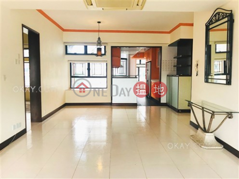 Efficient 3 bed on high floor with racecourse views | Rental|Ventris Place(Ventris Place)Rental Listings (OKAY-R121918)_0