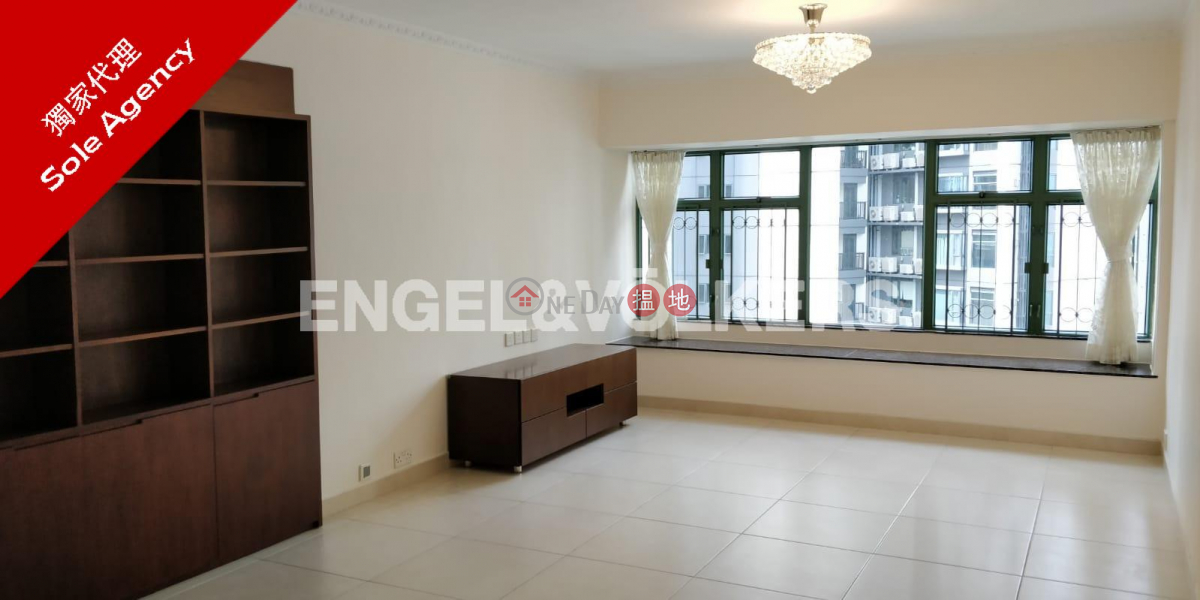 3 Bedroom Family Flat for Rent in Mid Levels West 70 Robinson Road | Western District Hong Kong Rental HK$ 58,000/ month