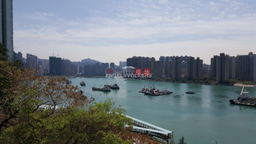 Property Search Hong Kong | OneDay | Residential | Rental Listings | 4 Bedroom Luxury Flat for Rent in Yau Kam Tau