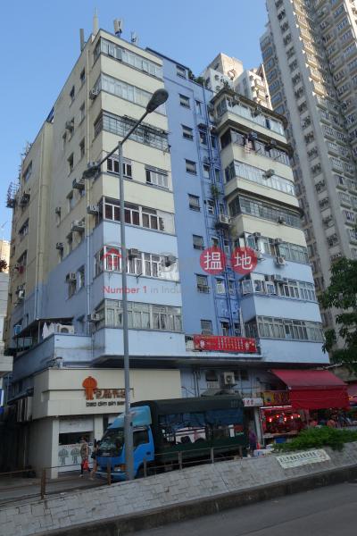 Kam Wa Mansion (Kam Wa Mansion) Shau Kei Wan|搵地(OneDay)(2)