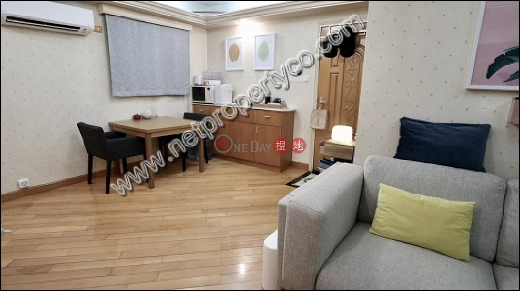 HK$ 26,500/ month Elizabeth House Block B Wan Chai District Furnished 2-bedroom unit for lease in Causeway Bay