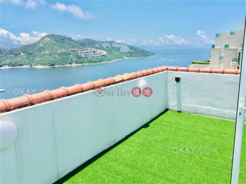 HK$ 128,000/ month, Discovery Bay, Phase 4 Peninsula Vl Caperidge, 18 Caperidge Drive | Lantau Island Exquisite house with sea views, terrace & balcony | Rental