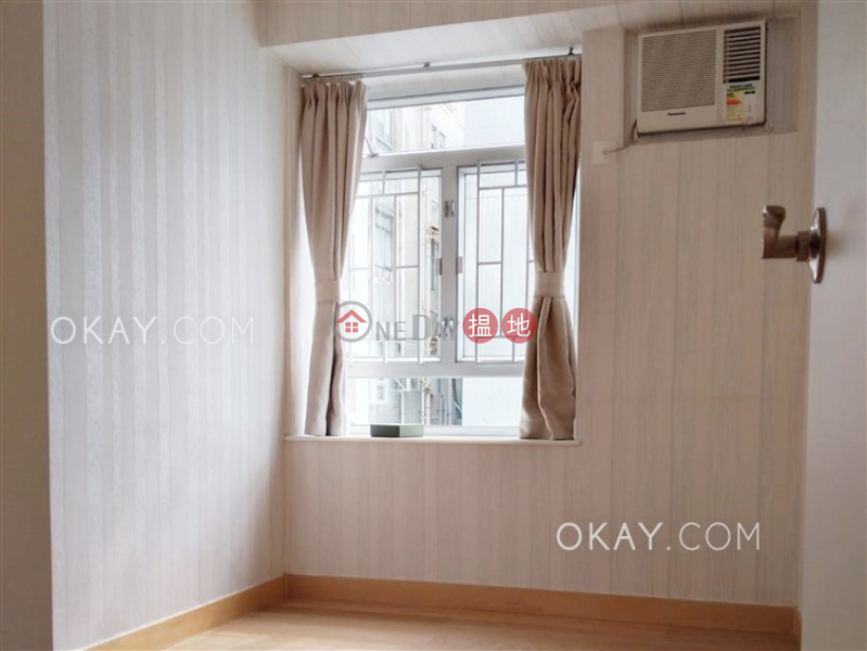 Unique 3 bedroom with balcony | Rental, City Garden Block 6 (Phase 1) 城市花園1期6座 Rental Listings | Eastern District (OKAY-R156498)