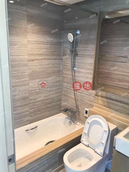 內園靚景,景觀開揚,連車位《逸瓏園1座買賣盤》8大網仔路 | 西貢-香港出售-HK$ 1,980萬