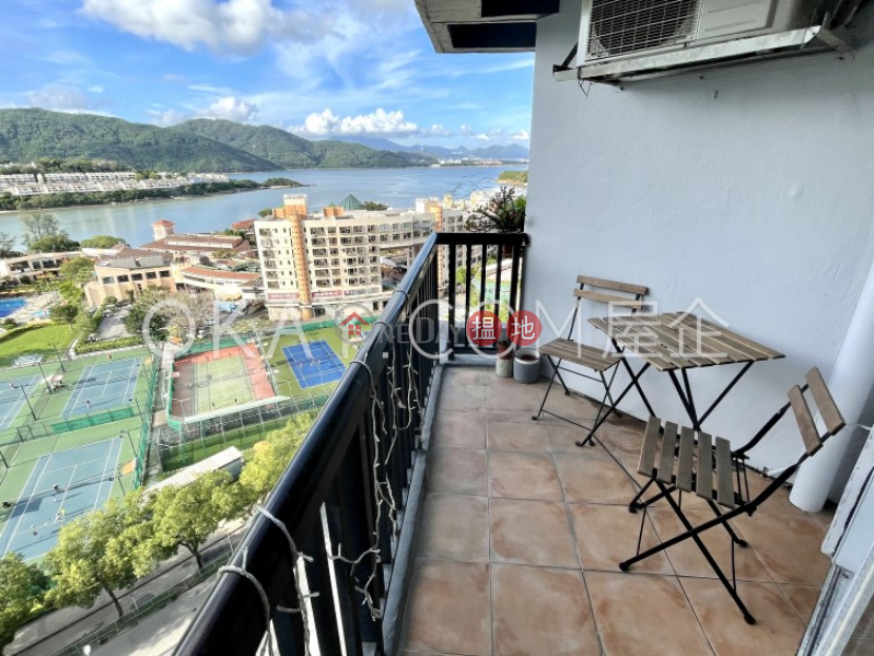 Property Search Hong Kong   OneDay   Residential   Rental Listings, Cozy 2 bedroom on high floor with sea views & balcony   Rental