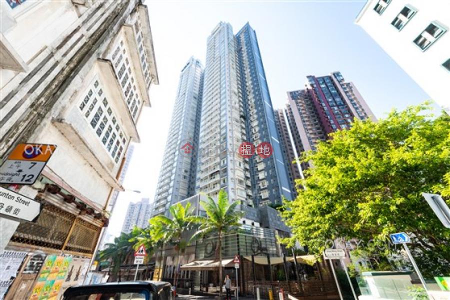 HK$ 1,100萬聚賢居|中區-2房1廁,極高層,星級會所,可養寵物《聚賢居出售單位》