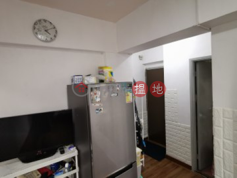 Direct Landlord. Price negotiable|Kowloon CityNgan Hon Mansion(Ngan Hon Mansion)Sales Listings (90588-6957124924)_0