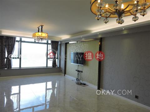 Rare 3 bedroom on high floor | Rental|Western DistrictRobinson Place(Robinson Place)Rental Listings (OKAY-R83972)_0
