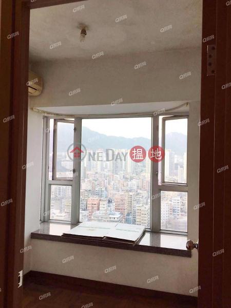 開揚遠景,實用兩房港灣豪庭2期8座租盤-8福利街   油尖旺 香港出租-HK$ 14,850/ 月