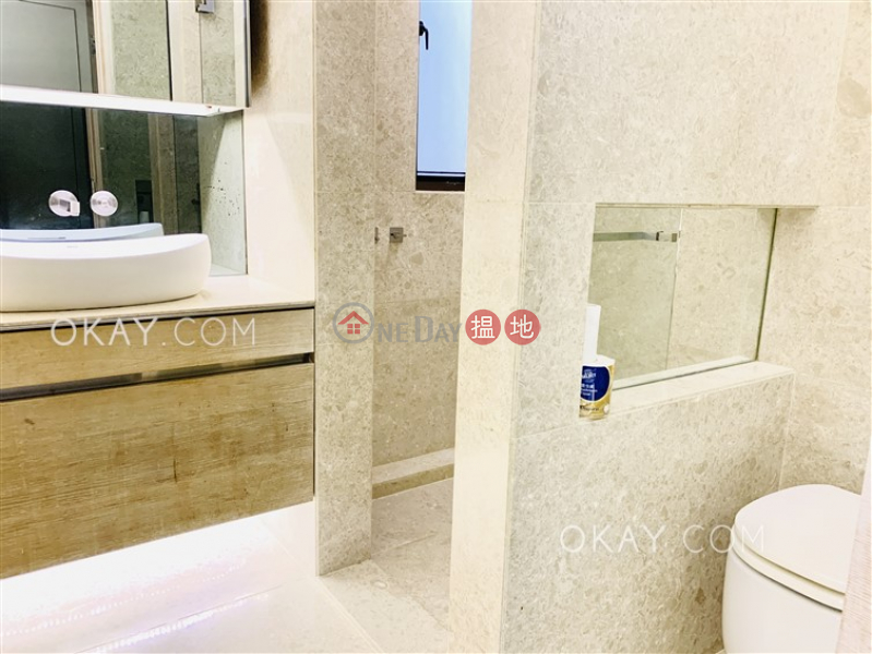 Property Search Hong Kong   OneDay   Residential, Sales Listings Stylish 2 bedroom on high floor with parking   For Sale